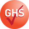 GHS Chemical Label icon