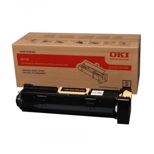 OKI Imaging Unit (60,000 pages)