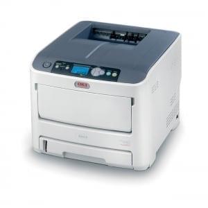 OKI Executive Series & Pro Printers