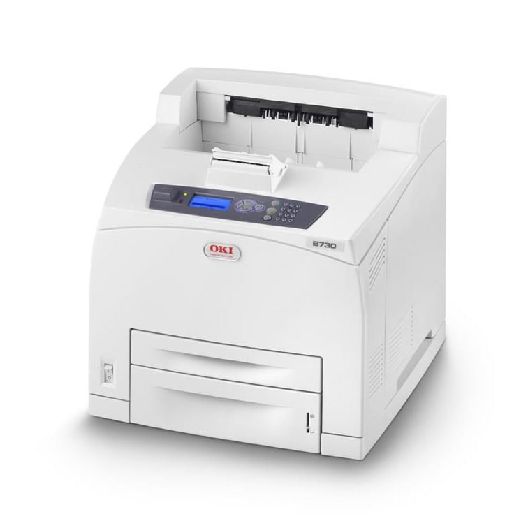 OKI B730 Mono Printer Accessories