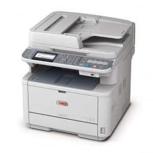 OKI ES Multifunction Laser Printers