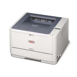 OKI Mono Laser Printers