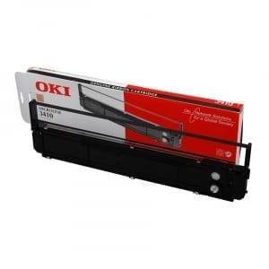 OKI Printer Ribbon (10 million characters)