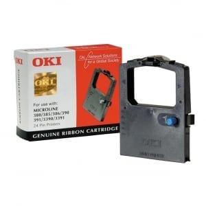 OKI Printer Ribbon (2 million characters)