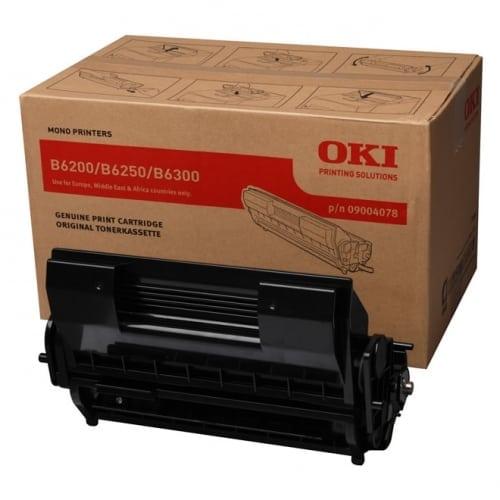 OKI Print Cartridge (10,000 pages)