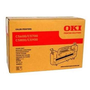OKI Fuser Unit (60,000 pages)