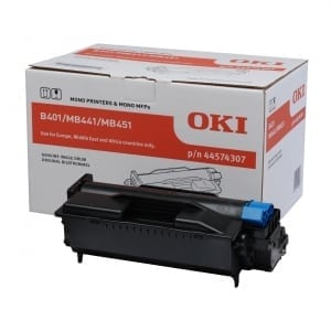 OKI Imaging Unit (25,000 pages)