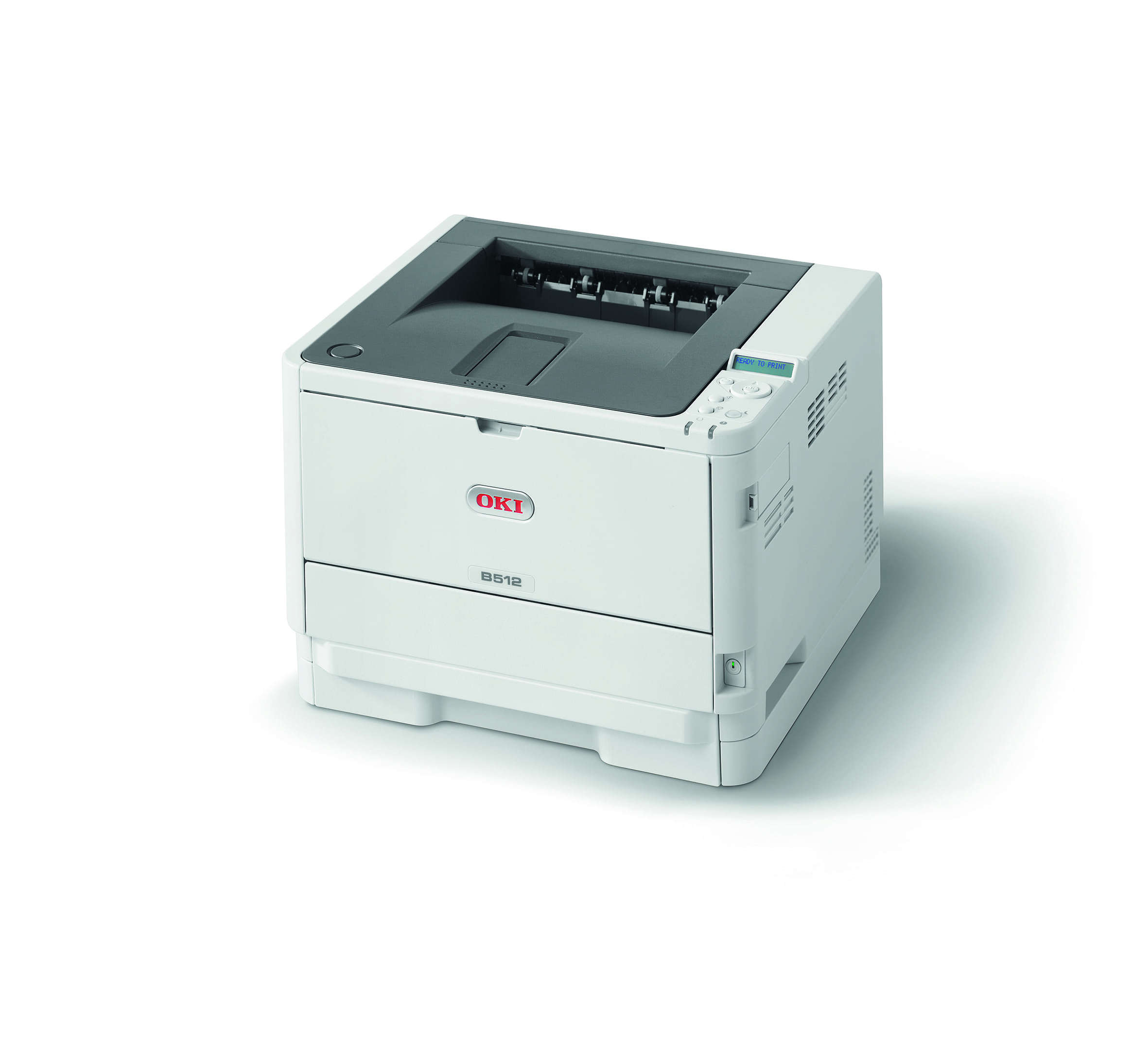 OKI B512 Mono Printer Accessories