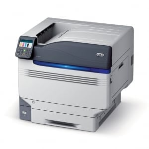 OKI Pro9431dn A3 Colour LED Laser Printer