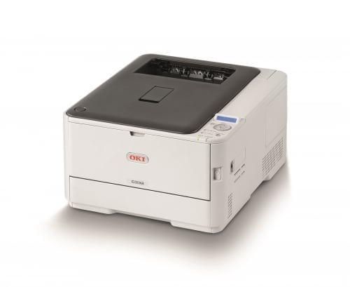 OKI C332 A4 Colour LED Laser Printer