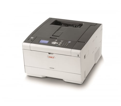 OKI C532dn A4 Colour LED Laser Printer