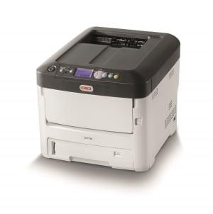 OKI C712 A4 Colour LED Laser Printer