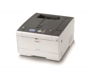 OKI ES5432dn A4 Colour LED Laser Printer