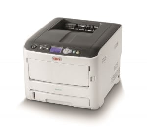 OKI ES6412dn A4 Colour LED Laser Printer