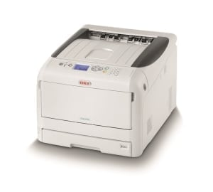 OKI ES8433dn A3 Colour LED Laser Printer