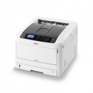 OKI C824 A3 Colour Laser Printer