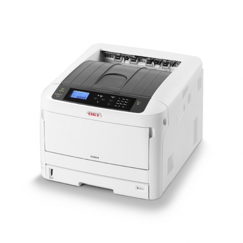 OKI C824 A3 Colour Laser Printer