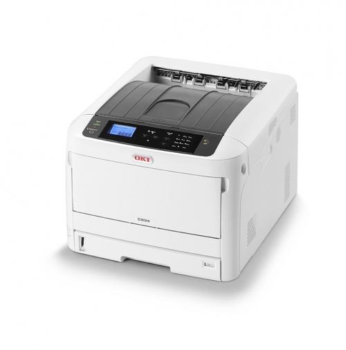 OKI C834 A3 Colour Printer