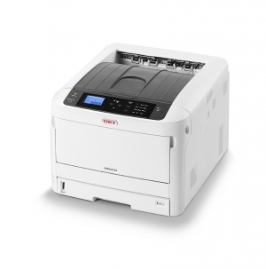 OKI ES8434 A3 Colour LED Laser Printer
